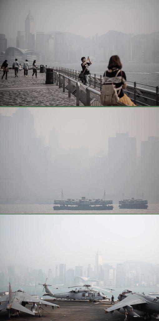 Ilyen és hasonló hírek mamár mindennaposak Kínában! | ClimeNews - Hírportál
