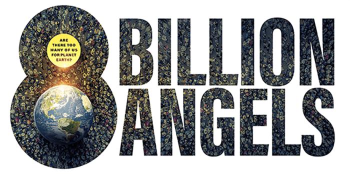 Nemzetközi vitáink árnyékában: 8 Milliárd Angyal   ClimeNews - Hírportál