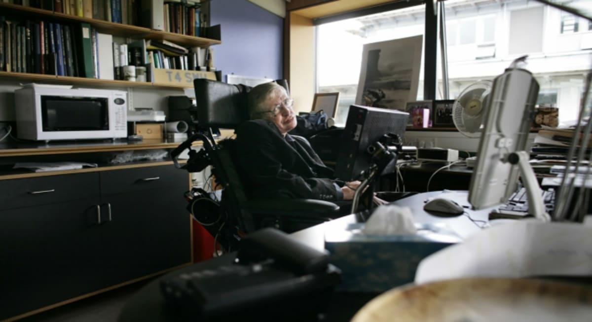 Hawking és Einstein örökbecsű gondolatai | ClimeNews - Hírportál