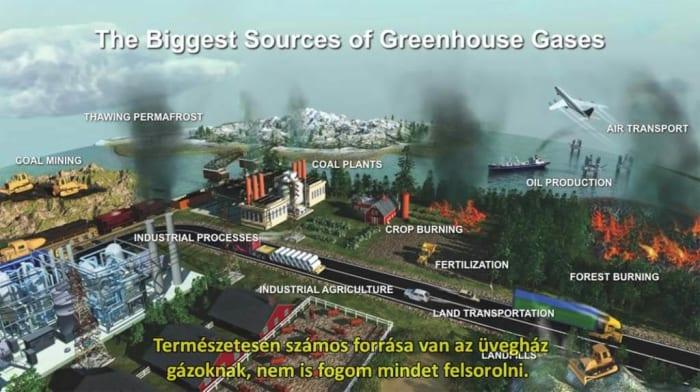 Június 5 - Nemzetközi Környezetvédelem Világnapja - ClimeNews