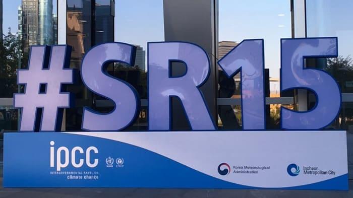 A hatodik jelentési ciklus (IPCC) | ClimeNews - Hírportál