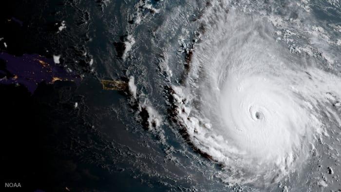A Patricia útjában kő kövön nem marad - ClimeNews - Patricia_hurrikan NOAA