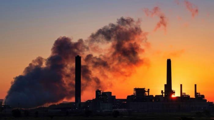 A Föld klímavészhelyzettel néz szembe | ClimeNews - Hírportál
