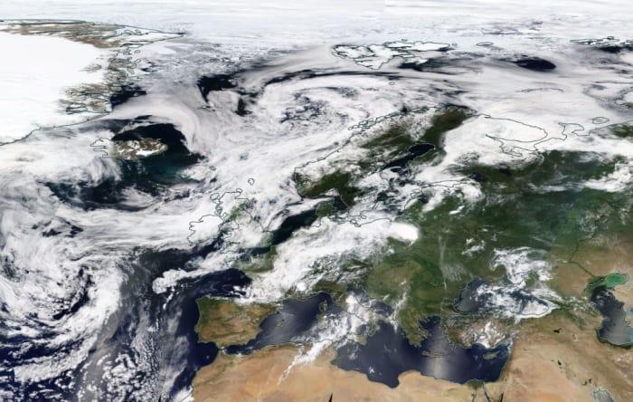 IPCC-től kiszivárgott jelentéstervezet   ClimeNews