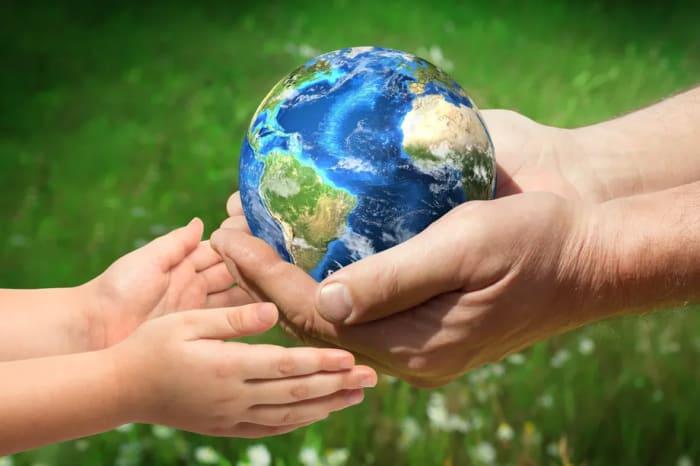 Szabad-e gyereket vállalni a klímaváltozás korában? | ClimeNews - Hírportál