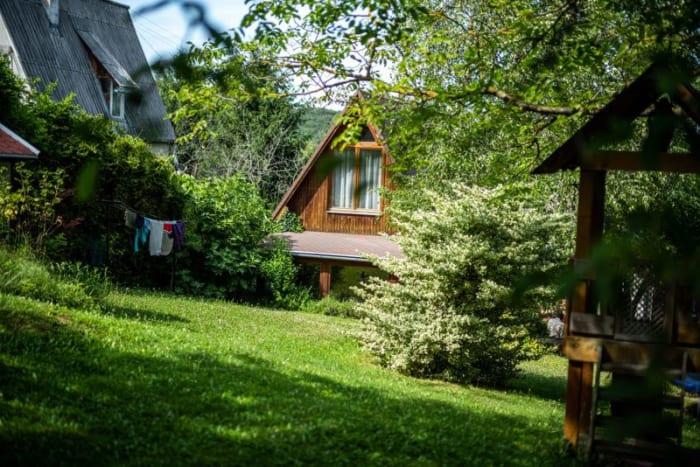 Százezrek otthonát fogja elönteni az árvíz Magyarországon   Fotó: Ivándi-Szabó Balázs