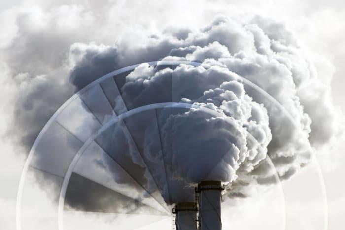 Egy ilyen multinál nagyon fontos, hogy figyeljenek a környezetszennyezés minimalizálására is - Forrás: Origo - ClimeNews
