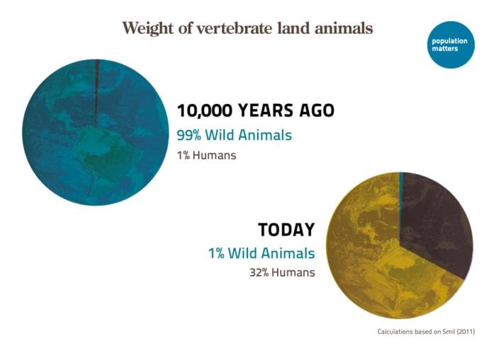 A Föld háborúja: A természet visszavág | ClimeNews