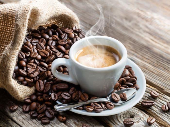 A kávé karbonlábnyomáról | ClimeNews Hírportál