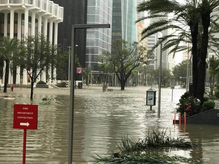 Floridában a gazdagok nem fognak bokáig vízben állni   ClimeNews