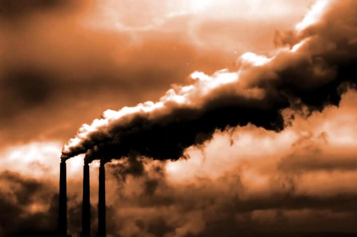 Gáz van - évmilliós rekord dőlt meg   ClimeNews - Hírportál