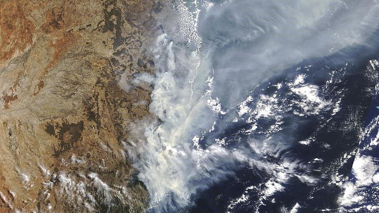 Fordítva működik a világ, a bolygó, a földi ökoszisztéma   ClimeNews