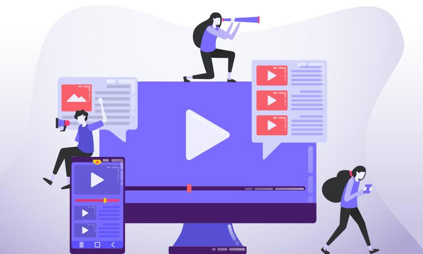 A streaming videók használatának karbonlábnyoma