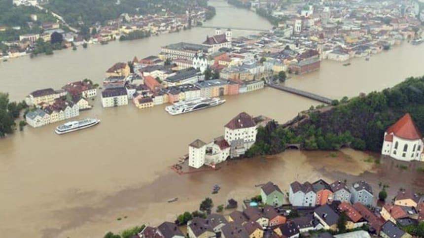Duna Inn találkozása | ClimeNews