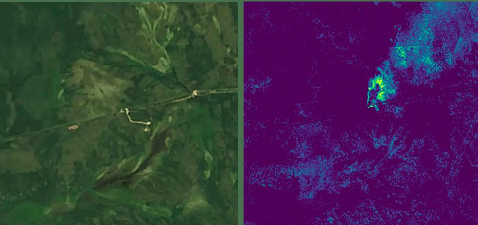 Műholdak vadásznak a metánszivárgások felkutatásában   ClimeNews