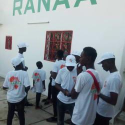 Inauguration du siège national de RANAA