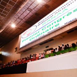 Premier Congrès Ordinaire