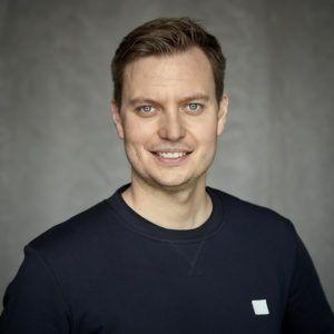 Kristian Fredslund Andersen