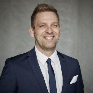 Anders Hedeager Petersen