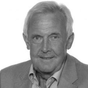 Svend Lynge Jørgensen