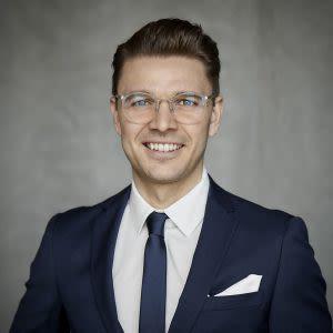Morten Hørby Andersen
