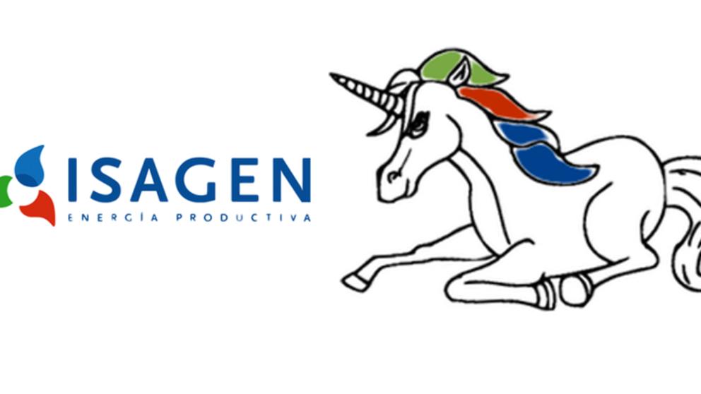 Lo que tienen en común los unicornios e Isagen