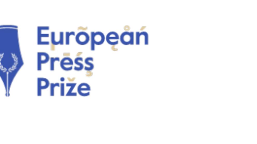 European Press Prize: los 4 mejores trabajos de #periodismodatos e innovación