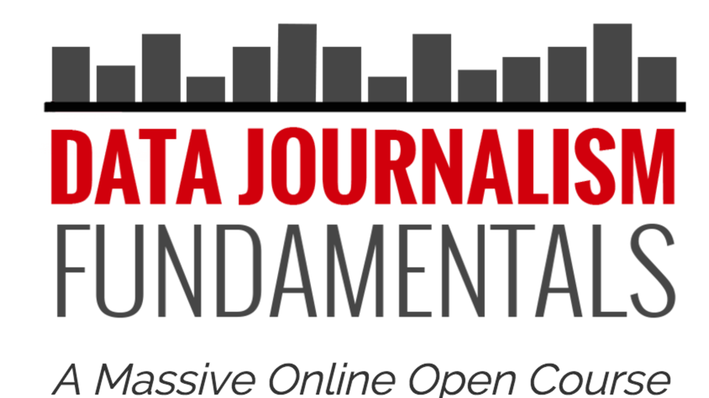 University of Hong Kong will offer MOOC on data driven journalism