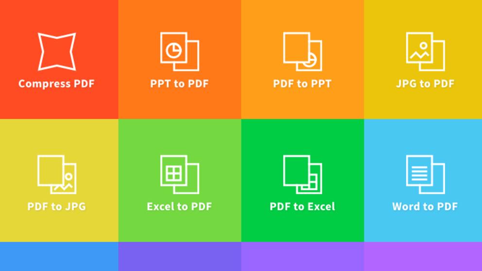 Transforma PDFs al formato que quieras en menos de un minuto