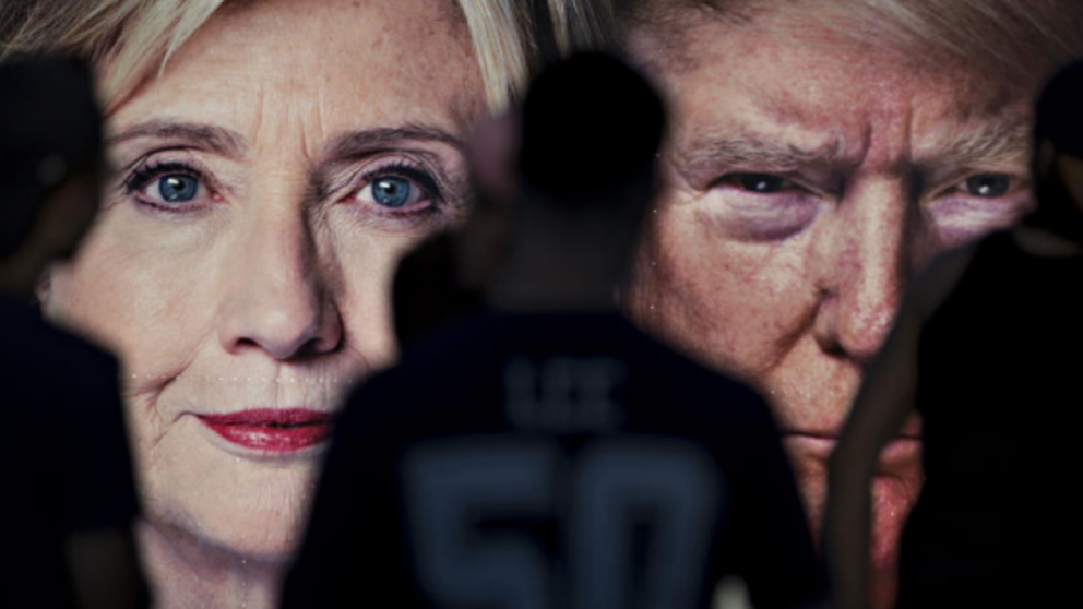 Why Trump will win the US election contrary to nearly every forecast