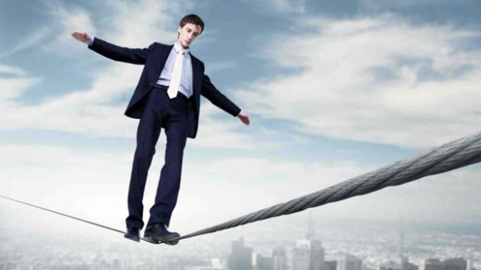 Riesgo: del miedo al emprendimiento