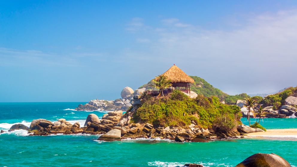 ¿Qué tanto conoces de los municipios colombianos?