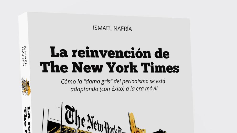 ¿Cómo ha sobrevivido el NYT a la crisis del periodismo?