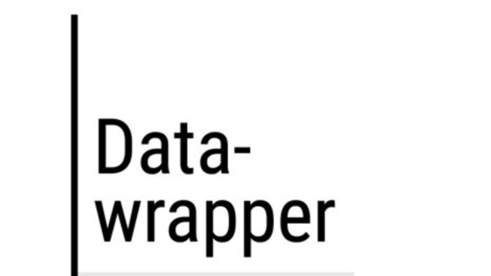 DataWrapper, una herramienta esencial para el #periodismodatos