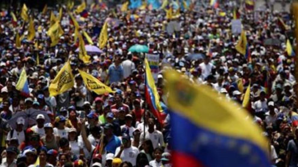 Venezuela: Estas son las víctimas de la represión de Maduro tras casi dos meses de protestas