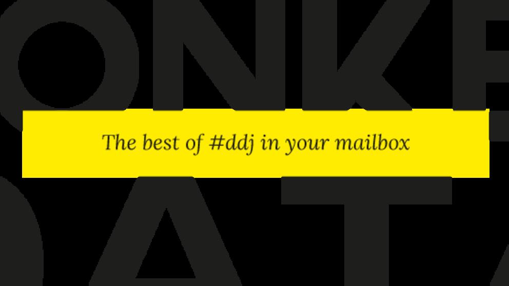 The best in #ddj this week!