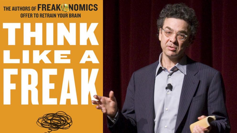 Estos son los consejos de los Freakonomics para trabajar con datos