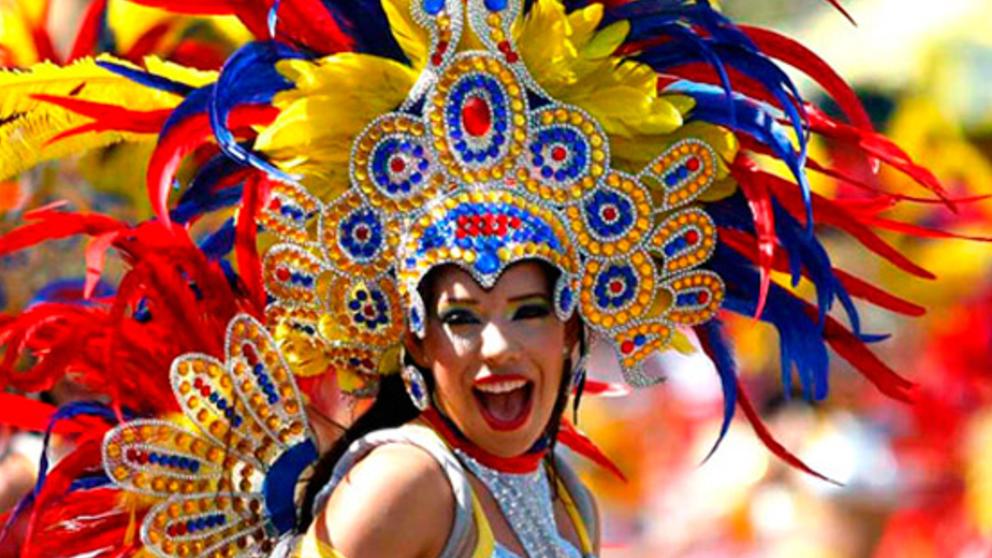 A que no puedes responder la mitad de este quiz sobre ferias y fiestas en Colombia