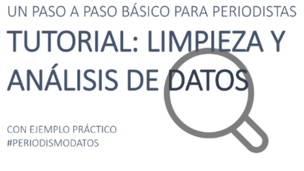 La editora de datos de La Nación te regala este manual para hacer #periodismodatos