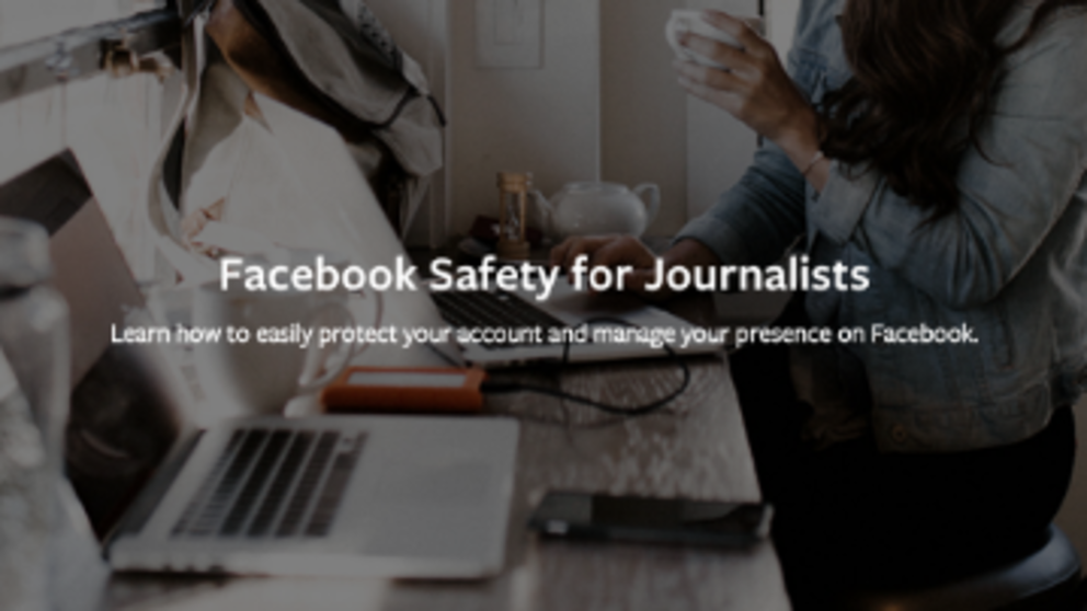 Use this guide to be safe while working with Facebook