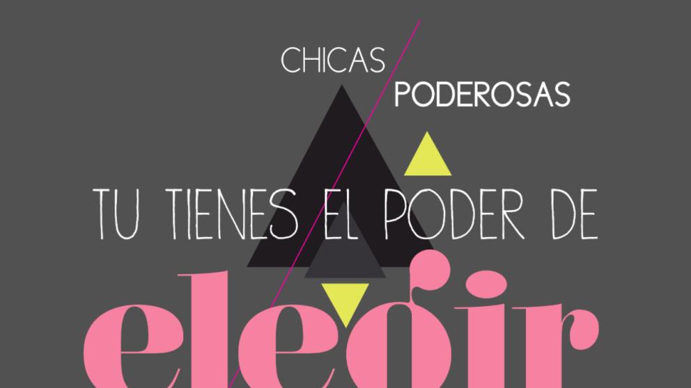 DataSketch apoyará a Chicas Poderosas en su taller en Colombia