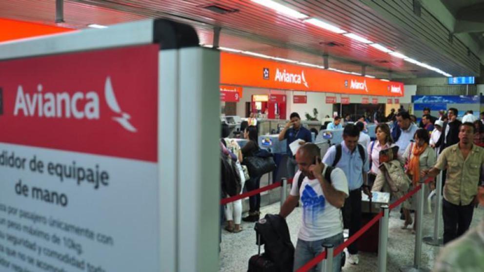 Las cifras que dejan las huelgas de Avianca