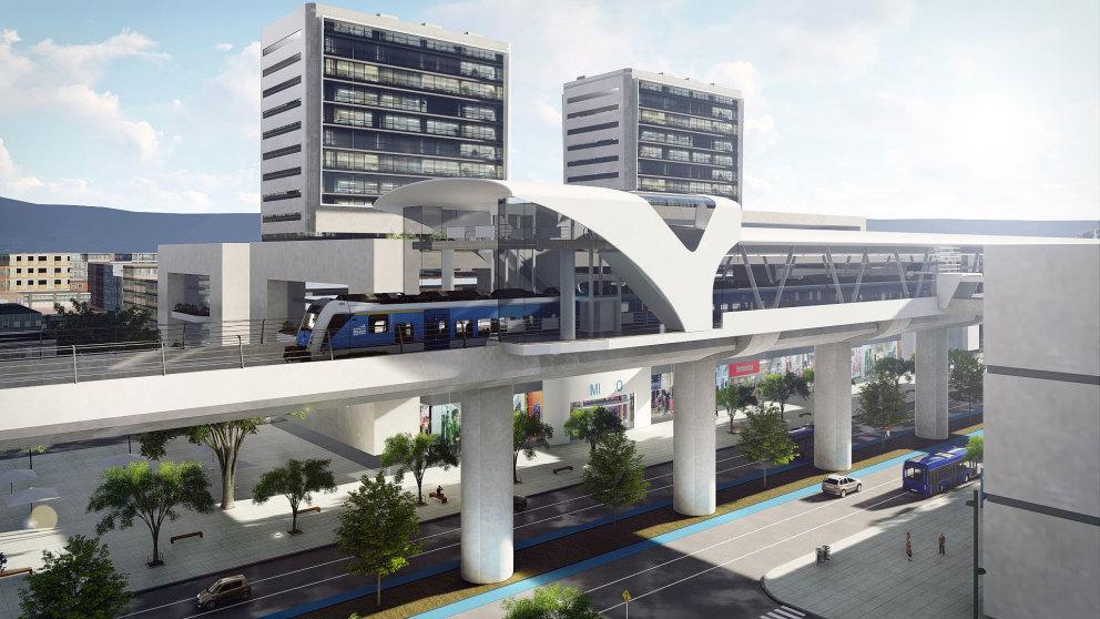 ¿La séptima es la vencida? La trágica historia del inexistente metro de Bogotá