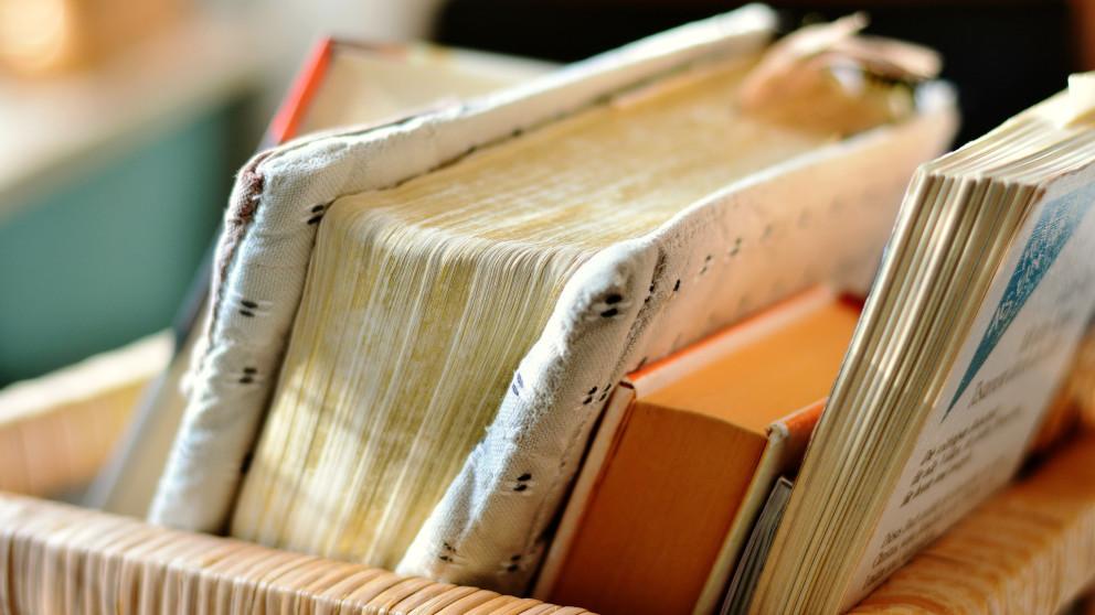 Premios de literatura: muchos hombres y pocas mujeres