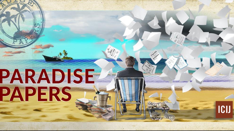 Un detrás de cámaras de los Paradise Papers