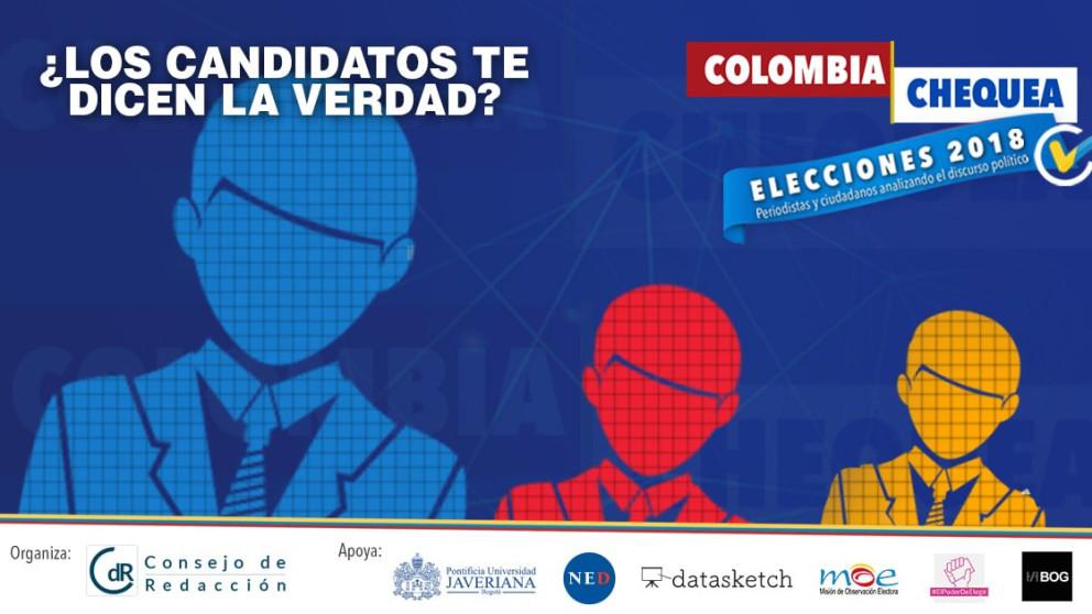 Colombia Chequea