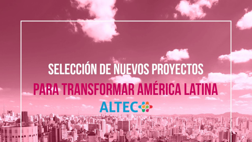 Tres proyectos colombianos seleccionados por Alianza Latinoamericana de Tecnologías Cívicas