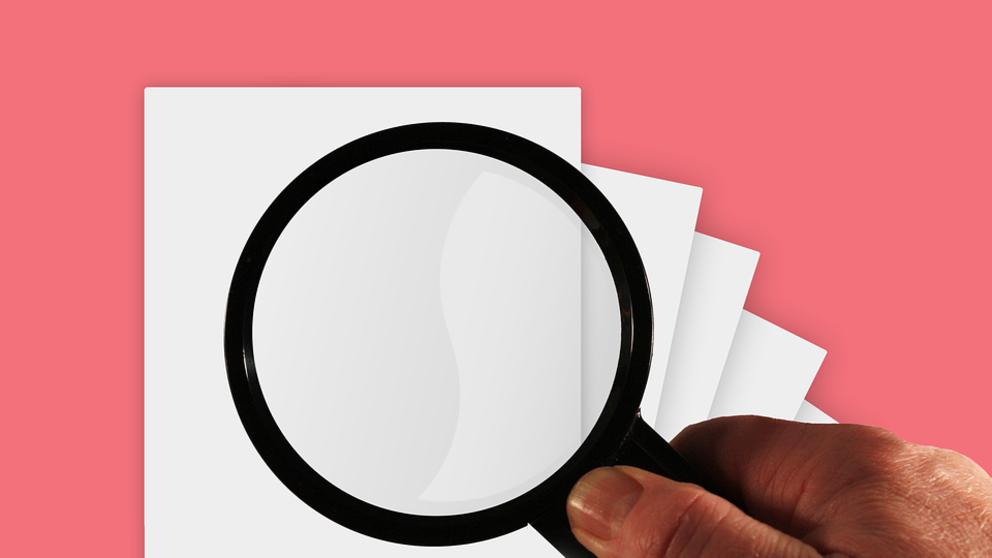 Herramientas recomendadas para hacer chequeo de imágenes