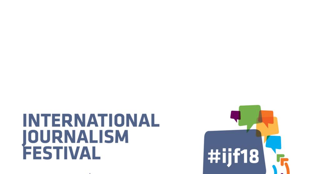 Las charlas que no te puedes perder del Journalism Fest 2018