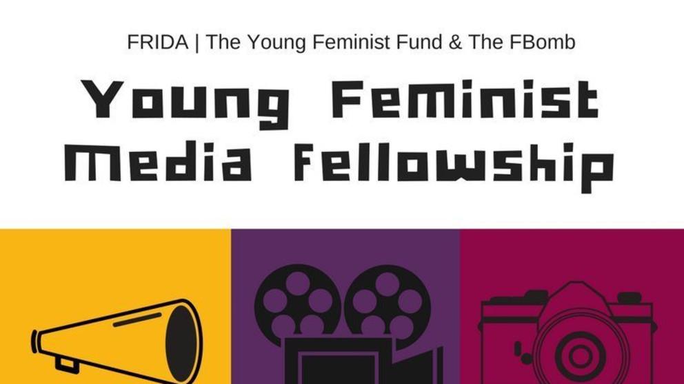 Gánate una beca para capacitarte en feminismo como periodista